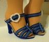 Sandals for Miss Piggy
